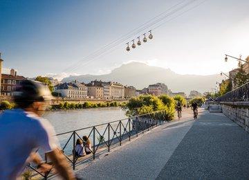 Grenoble, Capitale verte européenne 2022