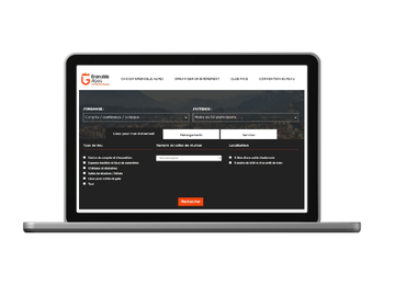 Compose your event online