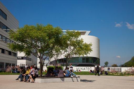 Centre de Congrès Maison Minatec