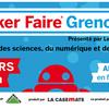 Maker Fair Grenoble 2017