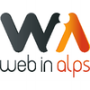 Web in alps