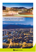 Brochure du meeting Planner