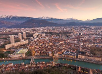 CHOOSE GRENOBLE