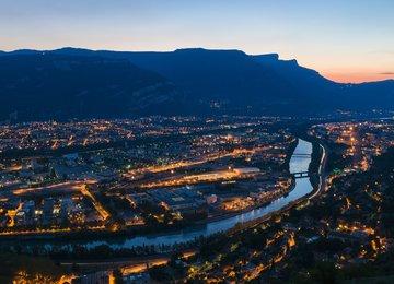Métropole des Alpes et de l'innovation