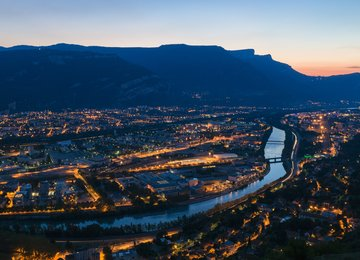 Choisir Grenoble