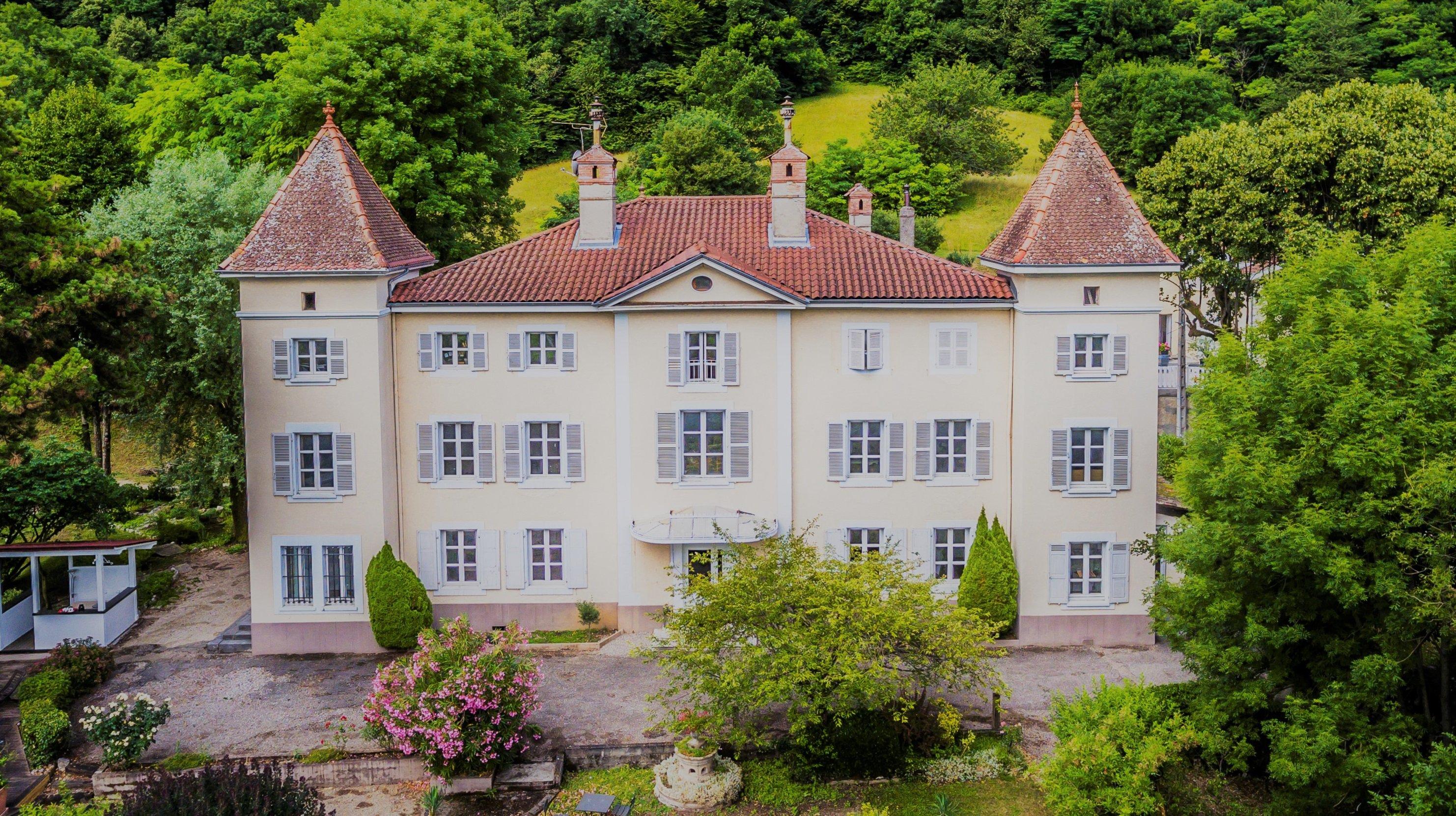 Noyarey_chateau_ClubMICE_réception_découverte