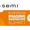 SEMI European IMAGING & Sensors Summit 2017