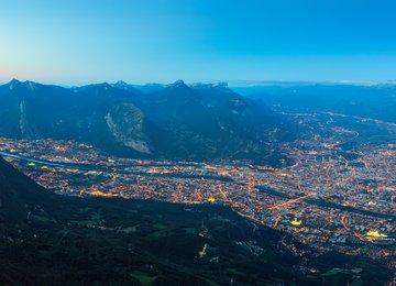Pourquoi Grenoble ?