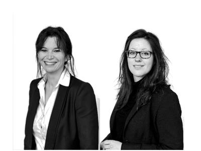 L'équipe de la Boutique de l'Office de Tourisme Grenoble-Alpes Métropole