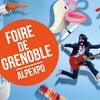 La Foire de Grenoble 2018 fête la musique et les 30 ans du Summum