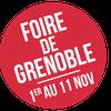 Foire de Grenoble 2019