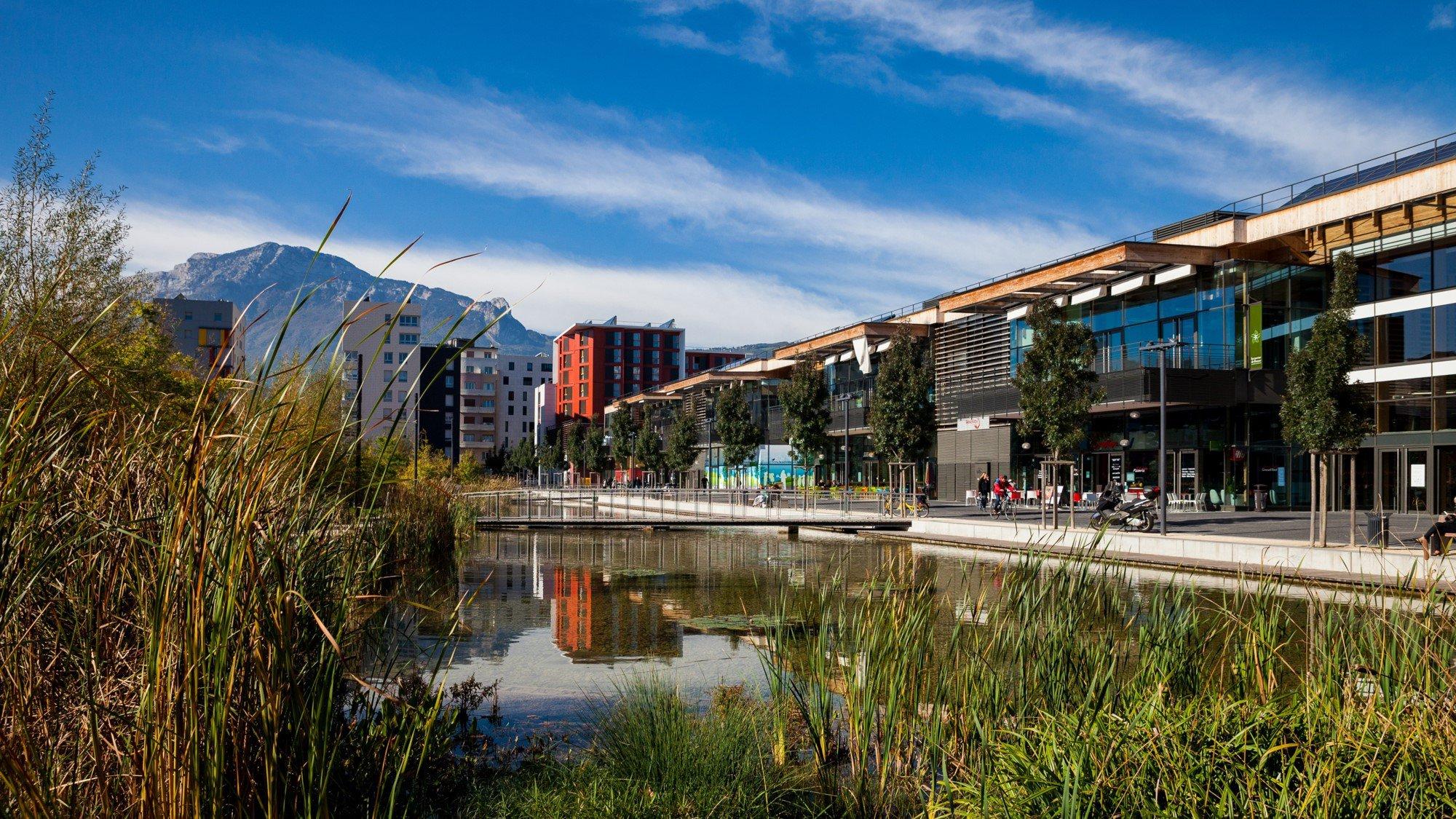 Grenoble_caserne de bonne_ecosystème