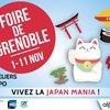 Foire de Grenoble à Alpexpo du 1er au 11 novembre 2019