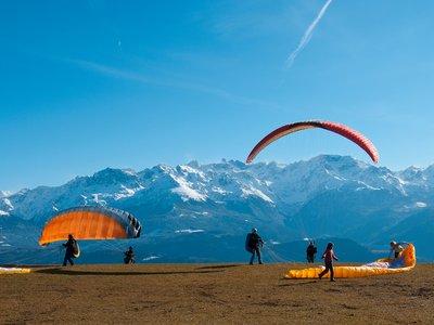 Grenoble, métropole au coeur des Alpes