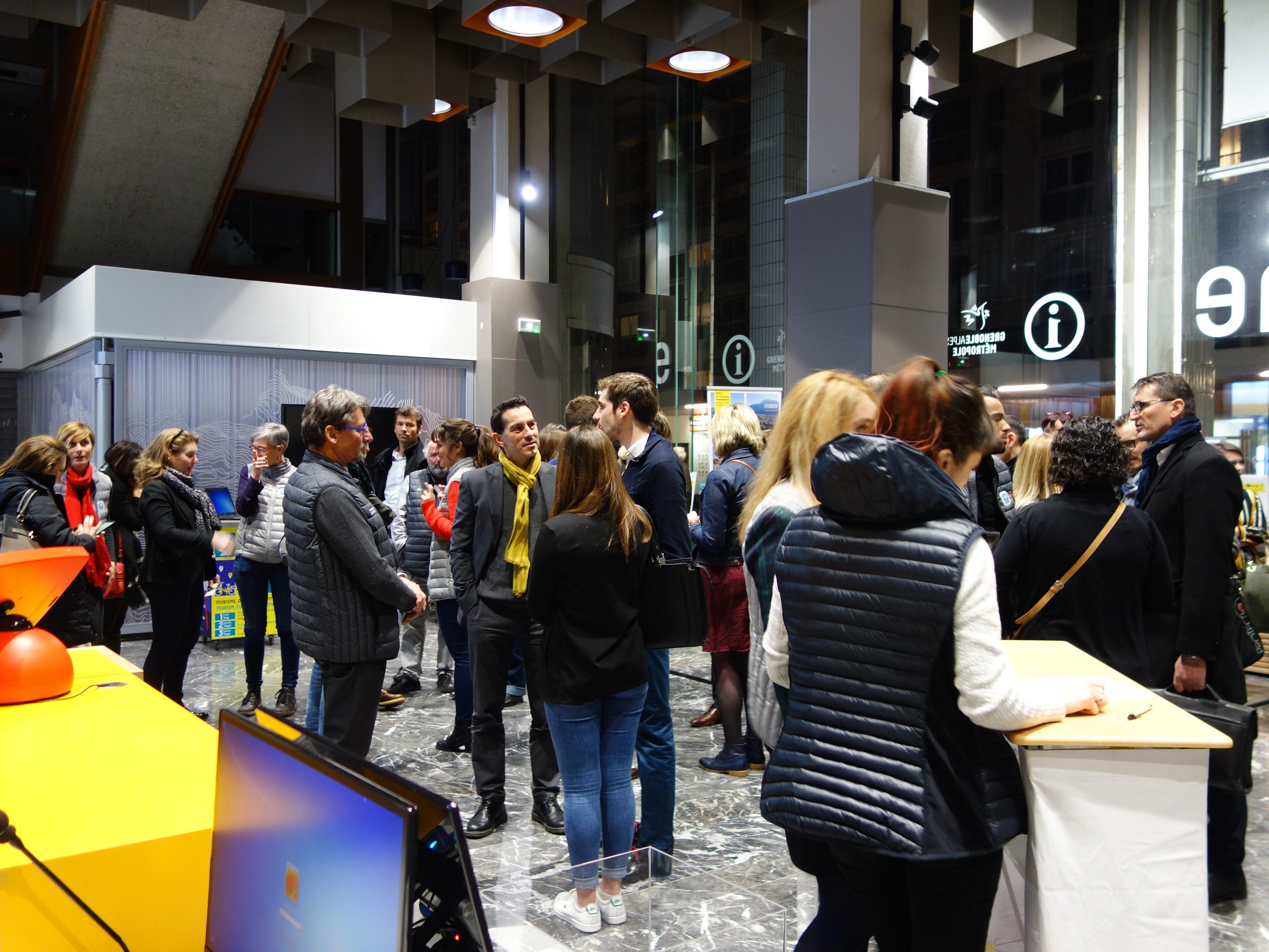 Grenoble_tourisme d'affaires_Instant T_édition