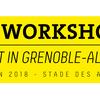 Réservez votre badge pour le workshop 2018 du tourisme d'affaires