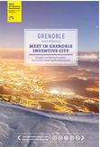 La brochure séduction du Bureau des Congrès de Grenoble-Alpes Métropole
