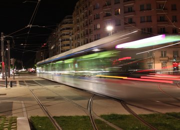 Se déplacer dans Grenoble