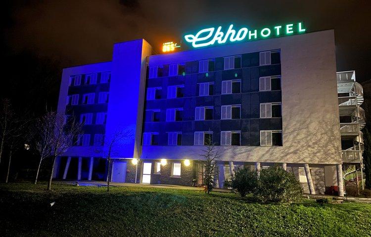 Hôtel EKHO