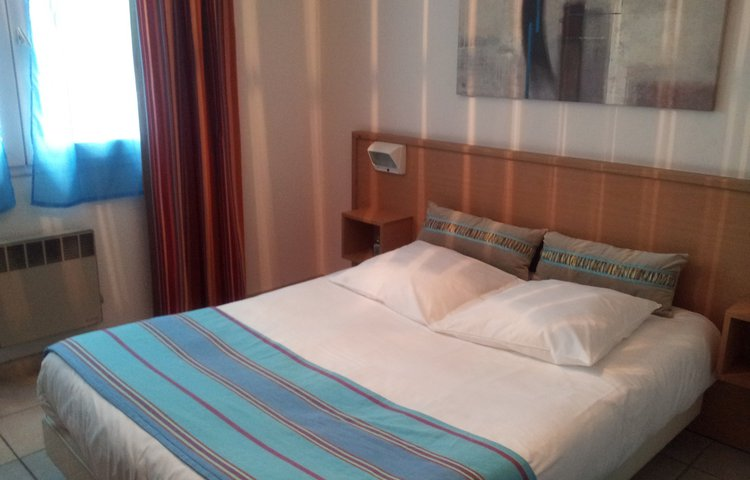Appart-hôtel Tempologis Grenoble Meylan