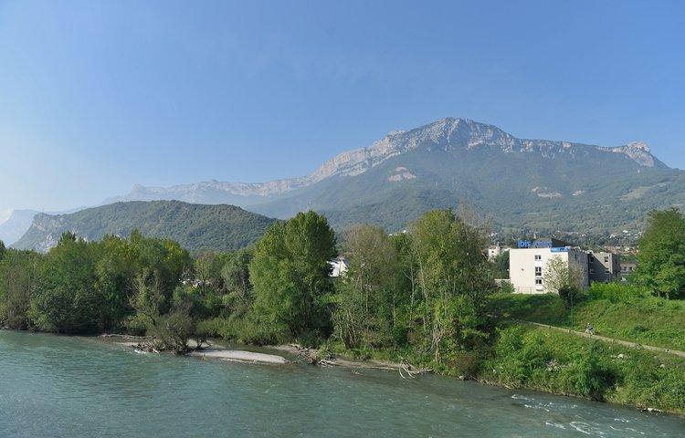 Ibis Budget Grenoble - Sud Seyssins