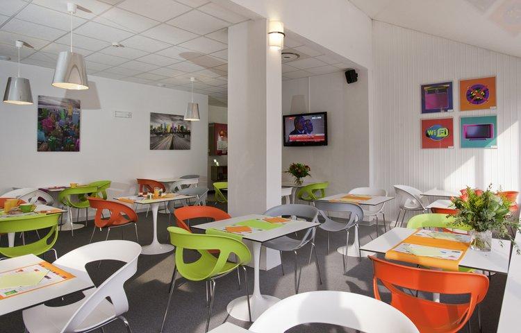 Hôtel Ibis Styles Grenoble centre gare