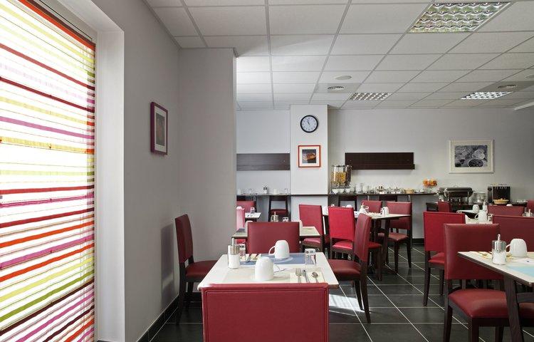 KOSY Appart'hôtels - Les Cèdres