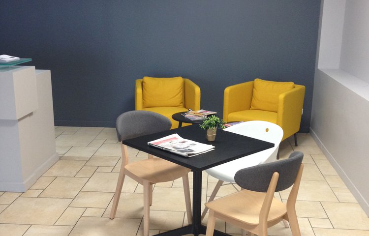 Ibis Styles Crolles Grenoble A41