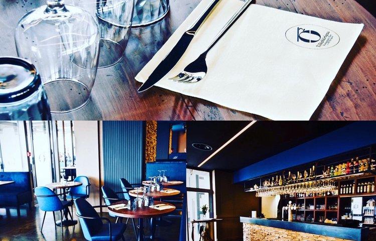 O2 Restaurant – Téléphérique