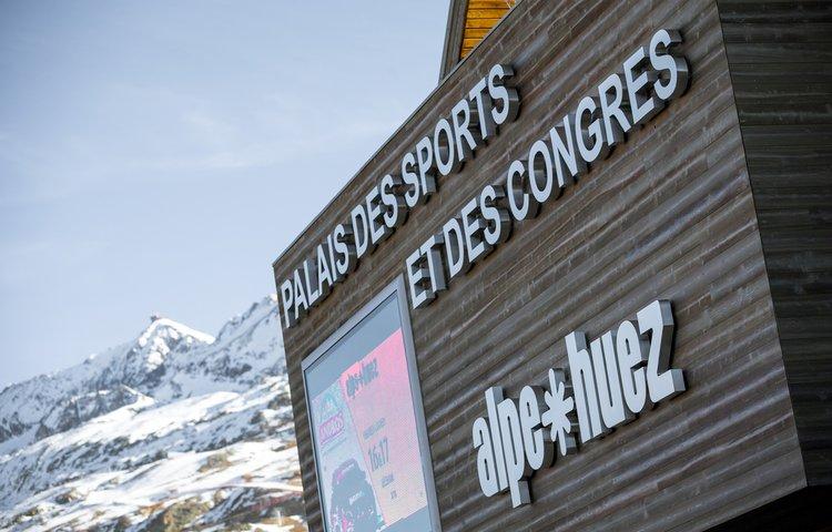 Palais des Sports et des Congrès