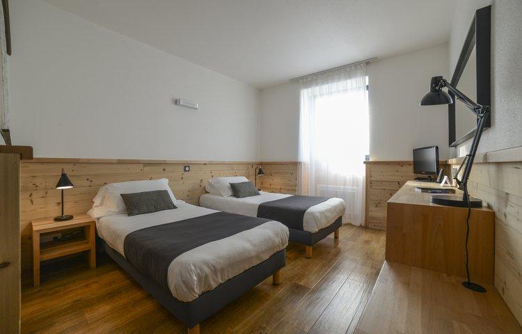 Domaine de Charmeil - Golf Hôtel Grenoble