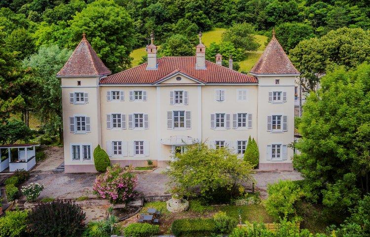 Château de Chaulnes