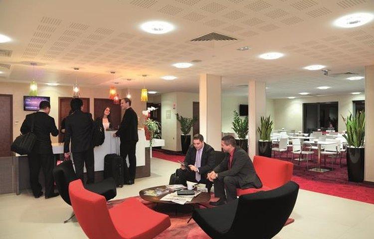 Résidence Appart'City Grenoble Inovallée