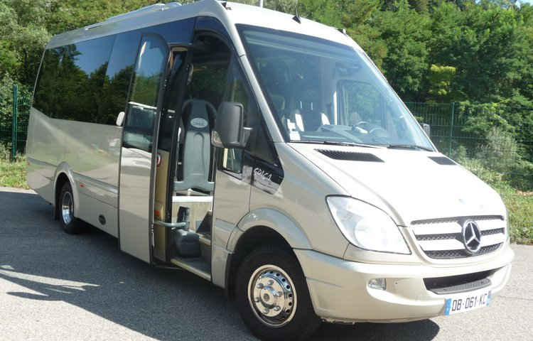 Actibus Services de transport de passagers