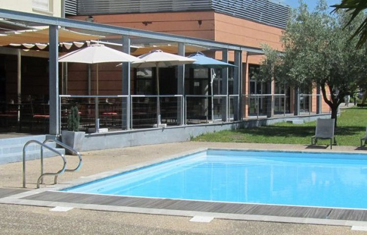 Domaine des Fontaines hotel Resort